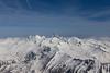 Les Aiguilles d'Arves, fonte des neiges (S. Torres) Tags: massif photoaérienne montagne mountain paysage landscape neige snow vol flight