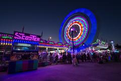 20180512-IMG_0148 (vanessa_macdonald) Tags: buccanneerdays esquimalt vancouverisland fair ferriswheel nightphotography night lights carnival festival