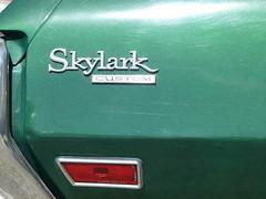 Skylark (Jef Poskanzer) Tags: skylark custom buick t