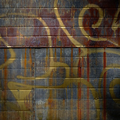 (jtr27) Tags: dscf8625l jtr27 fuji fujifilm xe2s xe2 xtrans xf 1855mm f284 rlmois lm ois kitlens kitzoom metal siding rust oxidation corrosion abstract graffiti maine