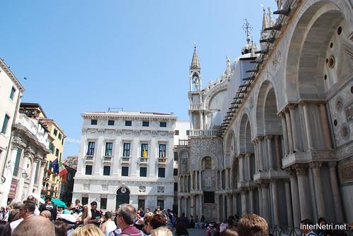 Венеція Собор Св.Марка InterNetri Italy 49