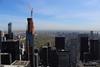 (pesce_d_aprile) Tags: newyork usa theusa unitedstatesofamerica unitedstates brooklynbridge manhattan rockefellerbuilding topoftherock