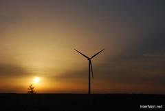 Вітрогенератори InterNetri  France 07