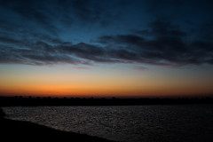 after sunset (maaddin) Tags: sweden schweden skanör falsterbo sunset beach sonnenuntergang strand meer sea balticsea ostsee