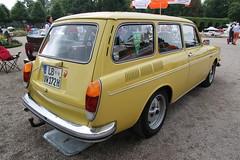 VW 1500/1600 Typ 3 Variant (Mc Steff) Tags: vw 1500 1600 typ 3 variant kombi stationwagon wagon volkswagen pritsche classicgalaschwetzingen2017