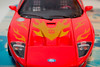 DSC_2168 (Quantum Stalker) Tags: transformers alternators ford gt licensed sdcc exclusive hot rod mirage rodimus binaltech kiss players syao scale 124 gun stripes headlights autobot cybertron