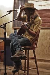 T-Roy Miller (jbwutx) Tags: east texas pine mills troy pickin