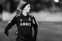 2010-02-13 AIK Träning SG8992 (fotograhn) Tags: fotboll football soccer aik träning sport sportsphotography canon solna stockholm sweden swe svartvitt bw