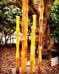Les bambous, Antoine Pierini (jmlpyt) Tags: holidays vacances travel biot verre provencealpescôte alpesmaritimes maritimes alpes provence côted'azur d'azur côte pierini antoine art