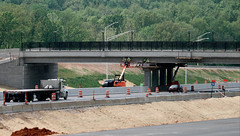 I-69 Construction Indiana (ITB495) Tags: i69 interstate69 indiana monroecounty bloomington road interstate construction freeway highway bridge overpass roadbuilding unitedstates infrastructure