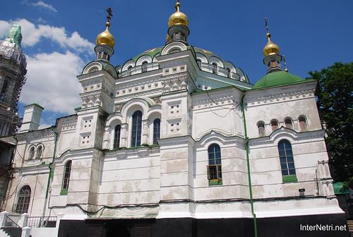 Київо-Печерська лавра InterNetri  Ukraine 28