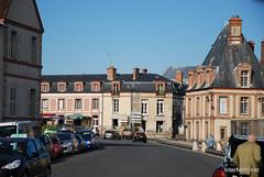 Фонтебло, Франція InterNetri  France 103