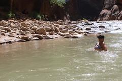 IMG_3679 (Egypt Aimeé) Tags: narrows zion national park canyons pueblos utah arizona