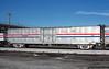 Thrall 60 ft. Material Handling Car (jamesbelmont) Tags: materialhandlingcar thrall amtrak californiazephyr saltlakecity utah