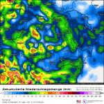 Cum va fi vremea în intervalul 22 – 27 mai (Bacau) Tags: meteo vremea romania prognoze meteorologie