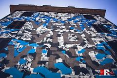 Tor Marancia | Street Art (Michele Rallo | MR PhotoArt) Tags: michelerallomichelerallomrphotoartemmerrephotoartphotopho veni vidi vinci tor marancia graffito graffiti quartiere murales big city life bigcitylife colore colori città urbanart urban urbana arte