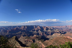 "Grand Canyon, Arizona, US August 2017 498 (tango-) Tags: grandcanyon arizona canyon us usa unitedstates america westernamerica west ovest америка соединенныештаты сша 美國""美國""美國 amerika vereinigtestaaten アメリカ 米国米国 соединенные штатысша"