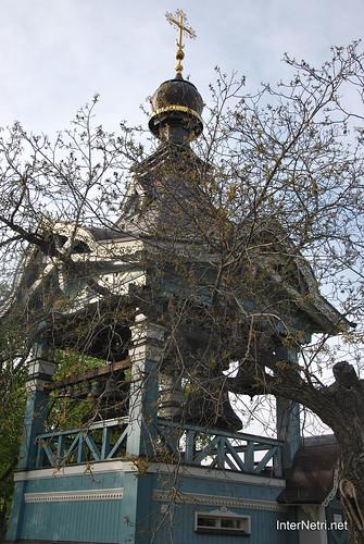 Свято-Троїцький Іонінський монастир InterNetri  Ukraine 216