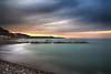 la distanza di un porto (swaily ◘ Claudio Parente) Tags: mare tramonto sunset abruzzo trabocco ortona spiaggia nikon d500 nikond500 swaily claudioparente