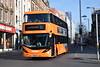 Nottingham City Transport 442 (Ash Hammond) Tags: nottinghamcitytransport scanian280ud alexanderdennisenviro400cbgcity 442 yn18sxa