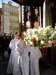 Virgen de Fátima en Bilbao 01