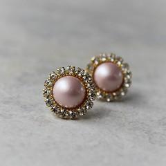 Blush pearl earrings ~ perfect for bridesmaid gifts! https://t.co/waZ6sbZo0m #etsy #weddings #bride #earrings #jewelry #gifts https://t.co/3OhV7mENzM (petalperceptions.etsy.com) Tags: etsy gift shop fashion jewelry cute