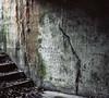 (Scuffles33) Tags: mamiya mediumformat film kodak portra160 abandoned fort urbanexploration urbex ruins