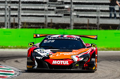 "Blancpain Endurance Series Monza 2018 • <a style=""font-size:0.8em;"" href=""http://www.flickr.com/photos/144994865@N06/41682230172/"" target=""_blank"">View on Flickr</a>"