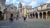 Catedral de La Habana-Cuba (johnfranky_t) Tags: cattedrale avana habana cuba johnfranky t samsung s7 archi colonne campanile campane balconi campanas campanario square plaza columnas sky nubes clouds piazza