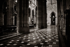 教堂 (BestCityscape) Tags: 布拉格 捷克共和国 建筑 旅行 prague czech republic architecture europe travel square castle 教堂 cathedral