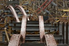 1B5A4545_DxO (invertalon) Tags: steel vengeance media day cedar point cp sandusky ohio canon 5d3 5d mark iii l lens 425 42518 2018 amusement park hybrid rmc roller coaster rocky mountain grand opening iheartcp hyper