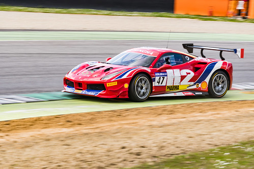 "Ferrari Challenge Mugello 2018 • <a style=""font-size:0.8em;"" href=""http://www.flickr.com/photos/144994865@N06/41799966851/"" target=""_blank"">View on Flickr</a>"