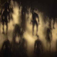 Des ombres en nombre (Clydomatic) Tags: