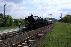 5519 te Igel (vos.nathan) Tags: association sans but lucratif 5519 igel cfl chemins de fer luxembourgeois
