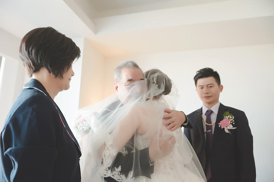台南婚攝-晶英酒店仁德廳-029