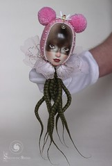 V. (Shirrstone Shelter dolls) Tags: bjd doll pop shirrstoneshelter surrealism artist body nude sculpt mohair big head art girl beauty mold porcelain porcelaine biscuit bisquit chinapaint artdoll glass silver sterling fineart artwork lowbrow contemporaryart artistlife artproject sssdolls balljointed haute couture embroidery luneville hook broidery porcelainbjd bjddoll popart ooak sculpture mermaid balljointeddoll surreal fashion fashiondoll octopus porcelaindoll кукла фарфороваякукла авторскаякукла бжд collectiondoll ooakdoll