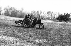 French Creek Valley Antique Equipment Club (rentavet) Tags: analog agfacopexhdp13 asa25 exp714 rodinal1100hc11012001hoursemistanddevelopment microfilm canoneos10s 50mmf18 unperforated contrasty