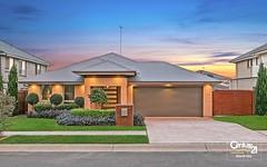 12 Candilla Street, Kellyville Ridge NSW