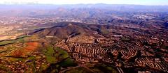 The creation of God is wonderful! (gilmavargas) Tags: hotairbaloon san diego photography road trip california mountains