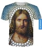 My Jesus circle portrait finally available on t-shirts, get yours and much more: https://bit.ly/2rK5gvF #jesus #jesuschrist #god #alloverprint #tshirt #benheineart #pencilvscamera #art #music #drawing #shirt #hoodies #greattshirt #circlism #music #digital (Ben Heine) Tags: benheinephotography photography composition light smartphone nature landscape beauty beautiful photo photographie art ifttt instagram benheine horizon benheineart