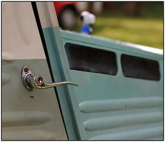 Citroen HY closeup (hromadkah) Tags: österreich vivitar autotelephoto105mmf28 citroen hy