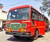 AURANGABAD - DHULE (yogeshyp) Tags: msrtc maharashtrastatetransport aurangabad2depotbus aurangabaddhulestbus