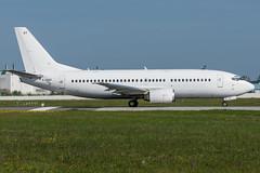 ASL Airlines France / B733 / F-GIXT / LFRS 21 (_Wouter Cooremans) Tags: nte nantes aeroport atlantique lfrs spotting spotter avgeek aviation airplanespotting asl airlines france b733 fgixt 21 aslairlinesfrance