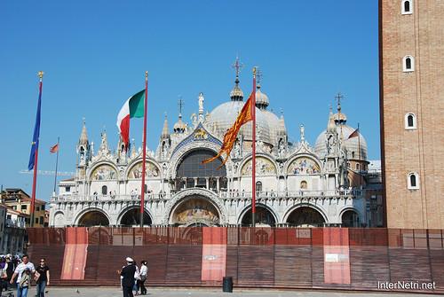 Венеція Собор Св.Марка InterNetri Italy 54