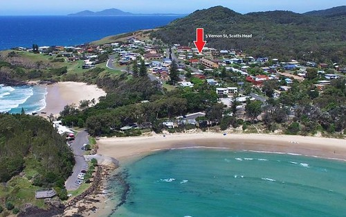 5 Vernon Street, Scotts Head NSW