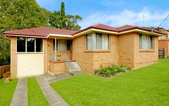 5 Tennyson Street, Winston Hills NSW
