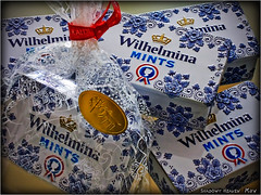 Wilhelmina Mints... (SHADOWY HEAVEN Aya) Tags: 1603093100098