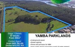 Lot 153-22 Carrs Drive, Yamba NSW