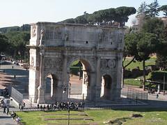 Арка Костянтина, Рим, Італія InterNetri Italy 114