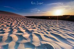 Sunrise Dune du Pilat (Njones03) Tags: 2018 arcachon bassin bassinarcachon landscape larros lateste nicolassavignat seascape sun latestedebuch nouvelleaquitaine france fr pilat dunedupilat sunrise